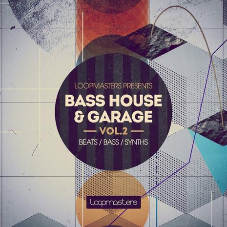 Bass House & Garage Vol 2