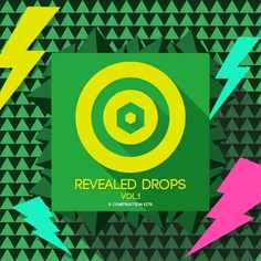 Revealed Drops Vol 1
