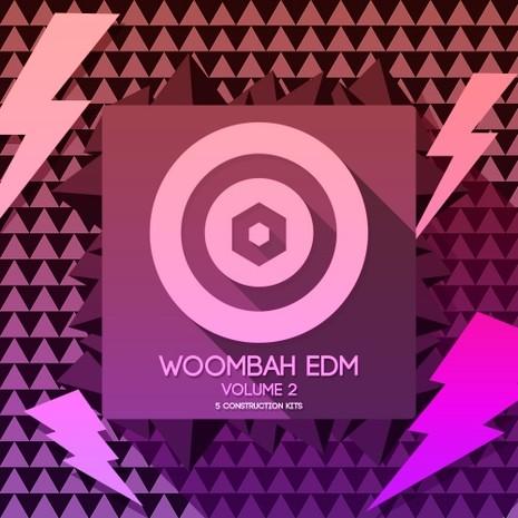 Woombah EDM Vol 2
