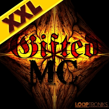 Gifted MC XXL