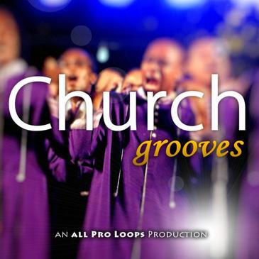 Church Grooves