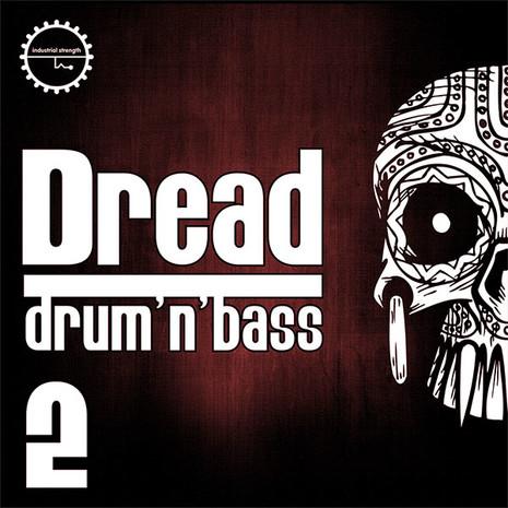 Dread: Drum 'n' Bass Vol 2