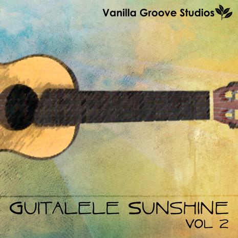 Guitalele Sunshine Vol 2