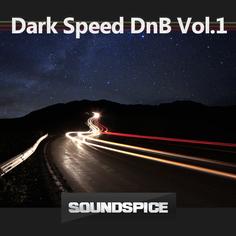 Dark Speed DnB Vol 1