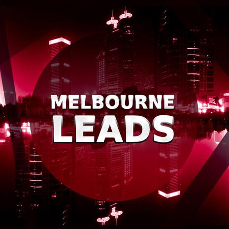 Melbourne Leads Vol 1