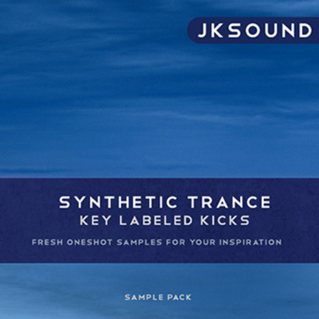 Synthetic Trance Kicks