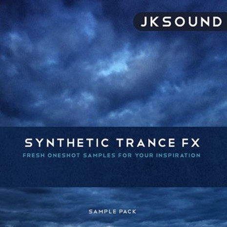 Synthetic Trance FX