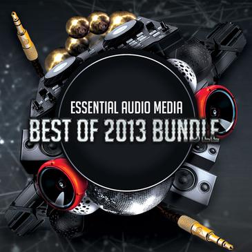 Best Of 2013 Bundle