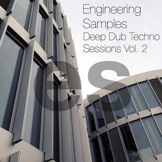 Deep Dub Techno Sessions Vol 2