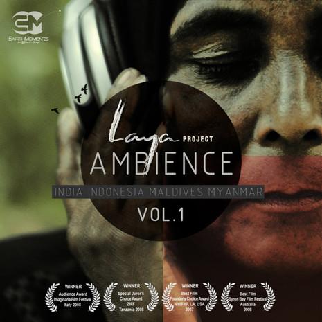 Laya Project: Ambience Vol 1
