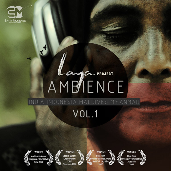 Laya Project: Ambience Vol 1