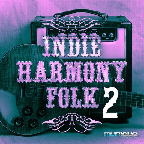 Indie Harmony Folk 2