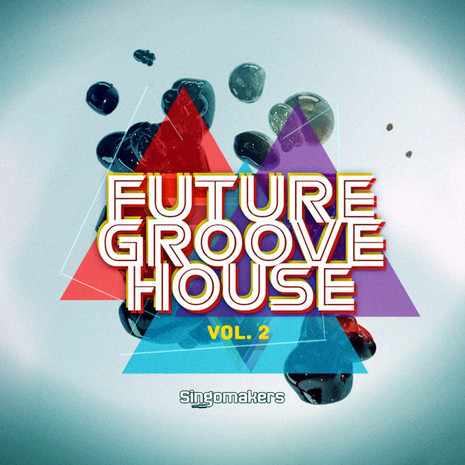 Future Groove House 2