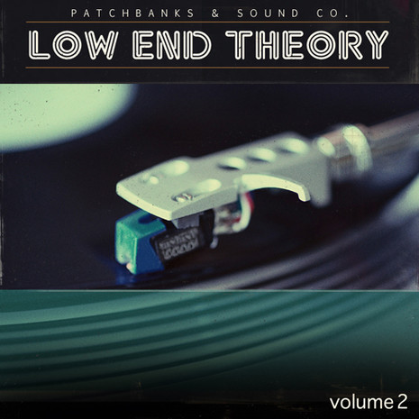 Low End Theory Vol 2