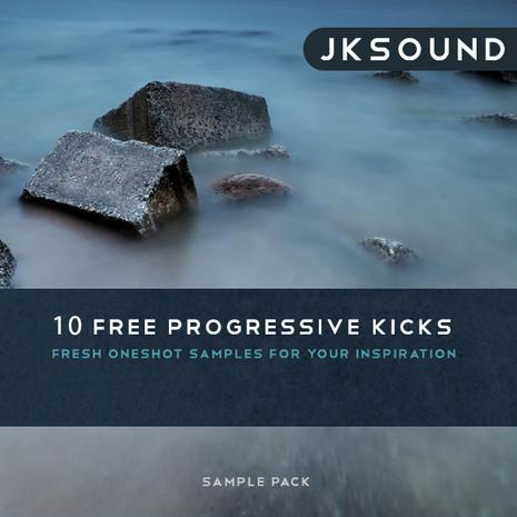 Progressive Kicks