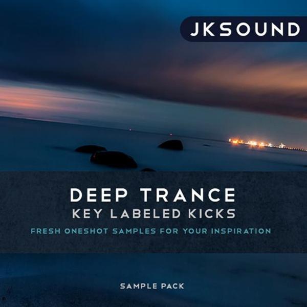 Deep Trance Kicks