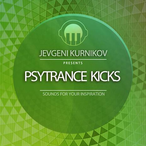 Psytrance Kicks & FX