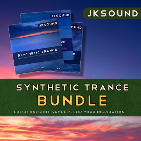Synthetic Trance Bundle