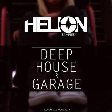 Deep House & Garage Essentials Vol 1