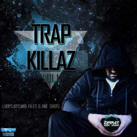 Trap Killaz Vol 1