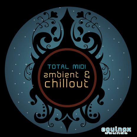 Total MIDI: Ambient & Chillout