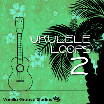 Ukulele Loops Vol 2