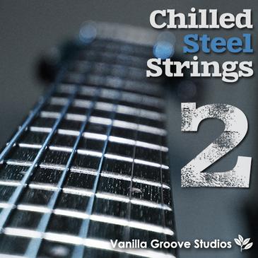 Chilled Steel Strings Vol 2