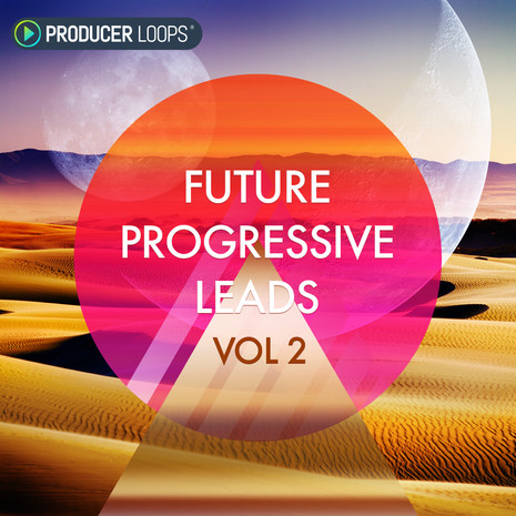 Future Progressive Leads Vol 2