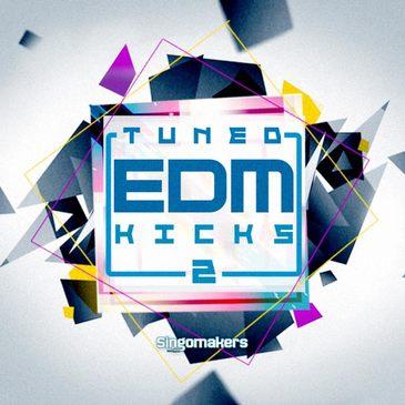 EDM Tuned Kicks 2