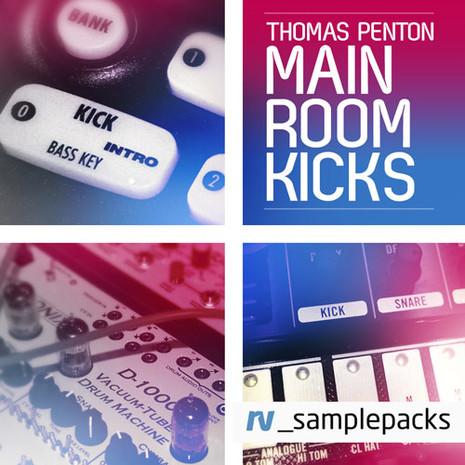 Thomas Penton: Main Room Kicks