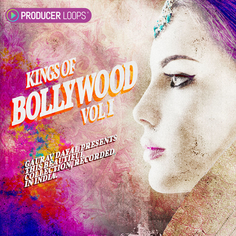 Kings of Bollywood Vol 1