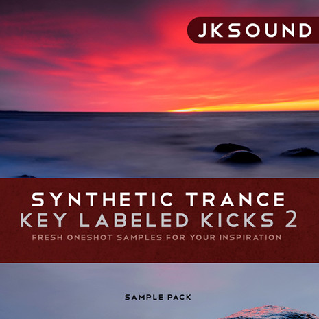 Synthetic Trance Kicks 2