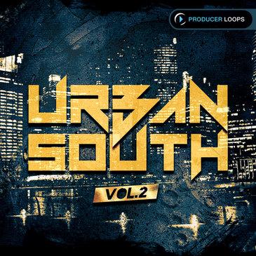 Urban South Vol 2