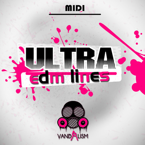Ultra EDM Lines
