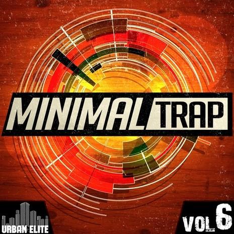 Minimal Trap Vol 6