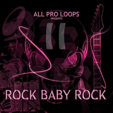 Rock Baby Rock 2