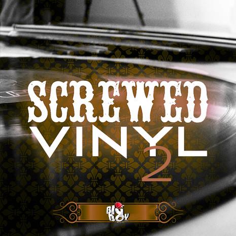 Screwed Vinyl 2