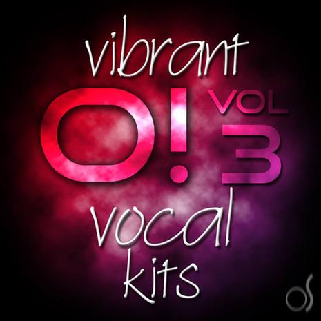 O! Vibrant Vocal Kits Vol 3