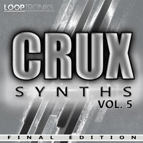 Crux Synths Vol 5: Final Edition