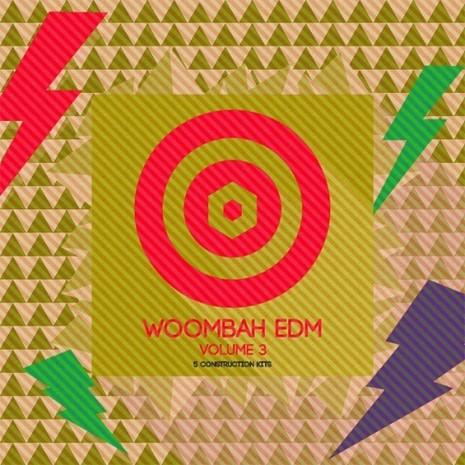 Woombah EDM Vol 3