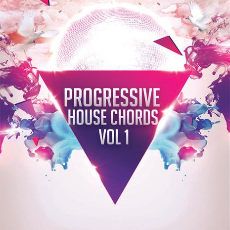 Progressive House Chords Vol 1