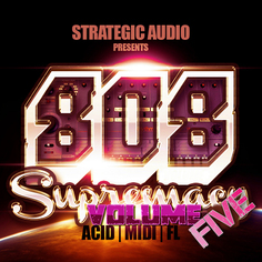 808 Supremacy Vol 5