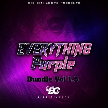 Everything Purple Bundle (Vols 1-3)