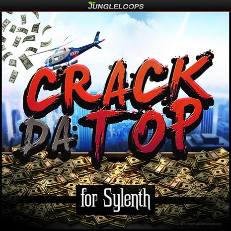 Crack Da Top For Sylenth