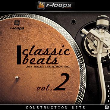 Classic Beats Vol 2