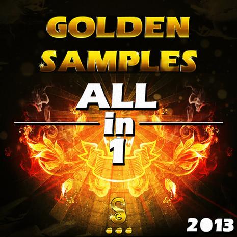 Golden Samples 2013 All-in-1