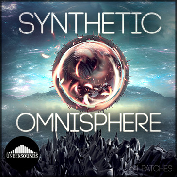 Synthetic For Omnisphere