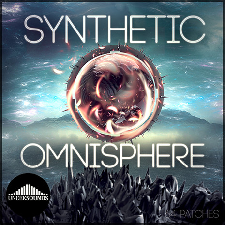 Synthetic For Omnisphere