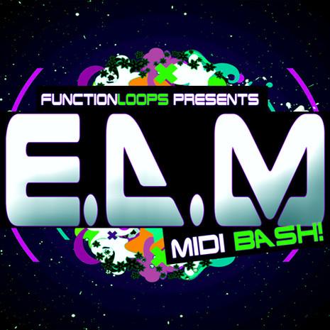 EDM MIDI Bash!
