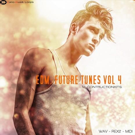 EDM: Future Tunes Vol 4